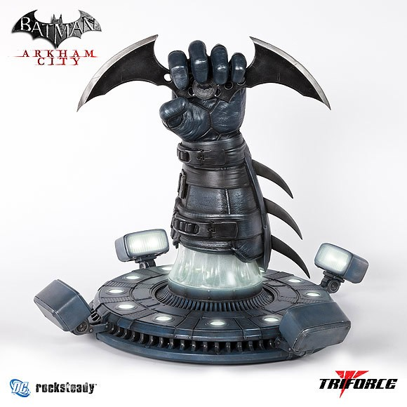 Batman Arkham City Replik Batarang 56 cm