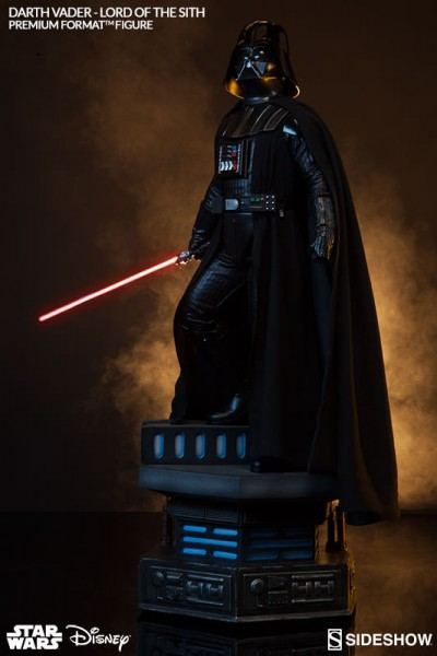 Star Wars Premium Format Figur Darth Vader Lord of the Sith 67 cm