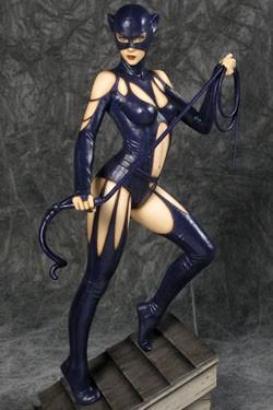 DC Comics Fantasy Figure Gallery Statue 1/6 Catwoman (Luis Royo) SDCC 2014 Exclusive 33 cm
