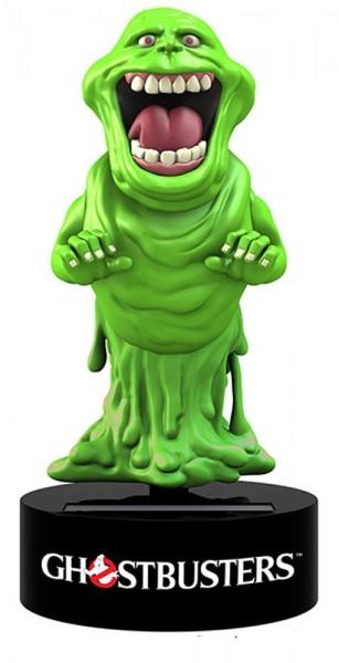 Ghostbusters Body Knocker Wackelfigur Slimer 15 cm