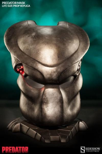 Predator Maske Replik 1/1