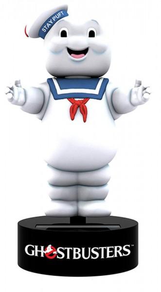 Ghostbusters Body Knocker Wackelfigur Stay Puft 15 cm