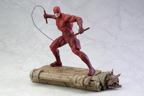 Marvel Fine Art Statue 1/6 Daredevil 26 cm