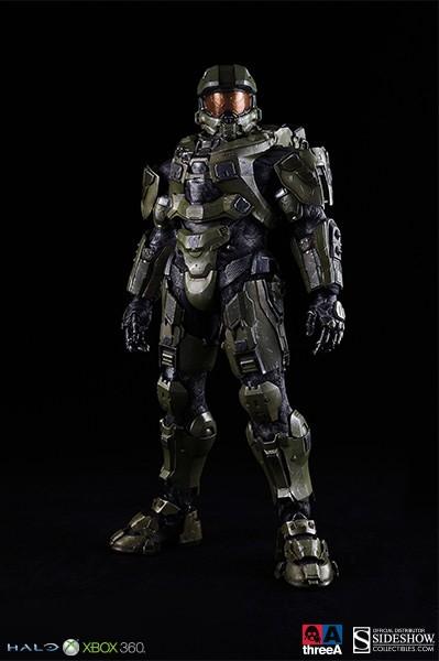 Halo 4 Actionfigur 1/6 Master Chief 34 cm