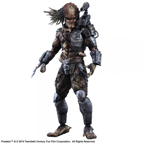 Predator Play Arts Kai Actionfigur Predator 28 cm