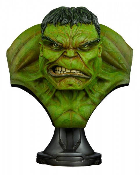 Marvel Comics Büste 1/1 The Incredible Hulk 66 cm