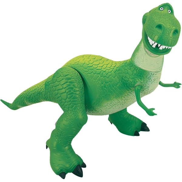 Toy Story Actionfigur Rex 28 cm