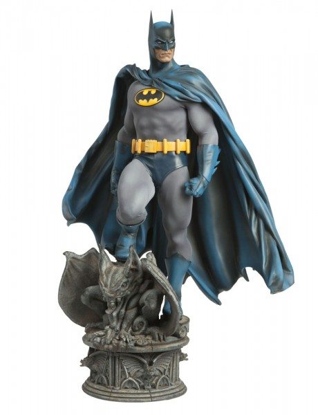 DC Comics Premium Format Figur 1/4 Batman Modern Age Version 63 cm