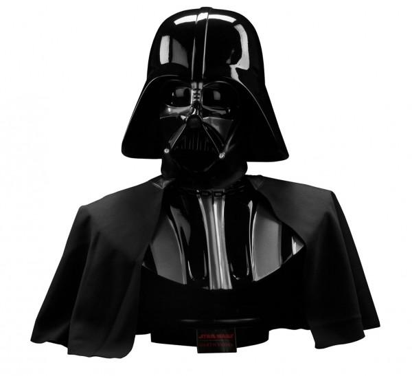 Star Wars Büste 1/1 Darth Vader 68 cm
