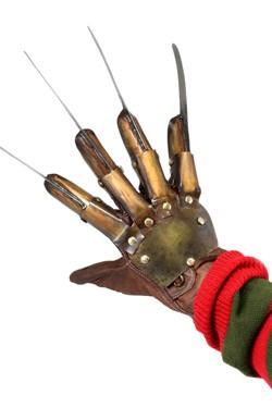A Nightmare on Elm Street 3 Replik Freddys Handschuh 1/1