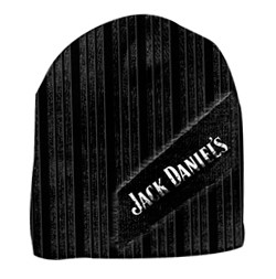 Jack Daniel´s Beanie Logo