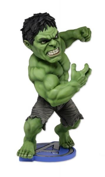 The Avengers Wackelkopf-Figur Hulk 23 cm