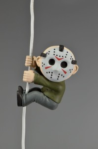 Scalers Serie 1 Jason Vorhees