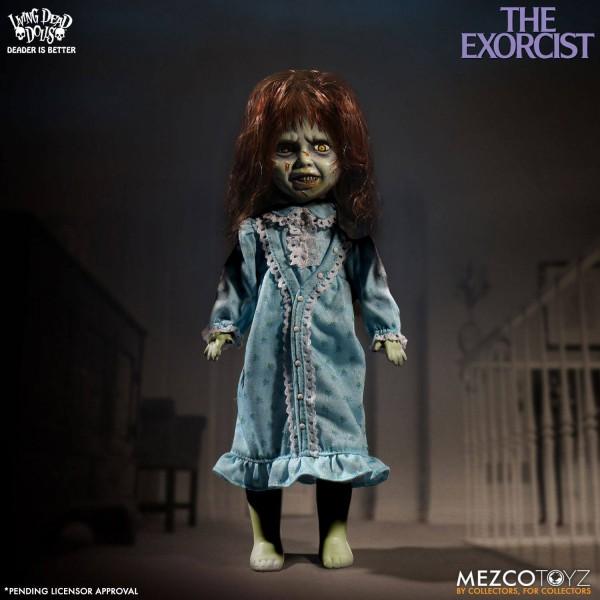 Der Exorzist Living Dead Dolls Puppe Regan 25 cm