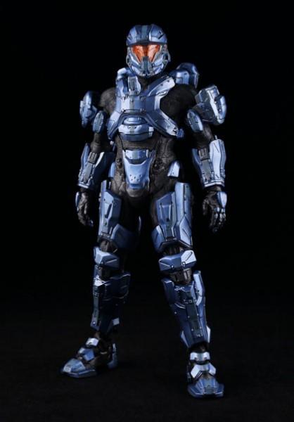 Halo Actionfigur 1/6 UNSC Spartan Gabriel Thorne 34 cm