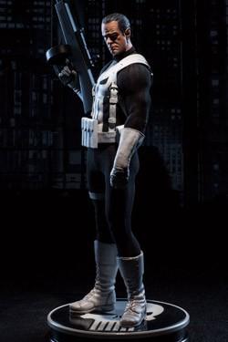 Marvel Premium Format Figur 1/4 Punisher Classic Costume 58 cm