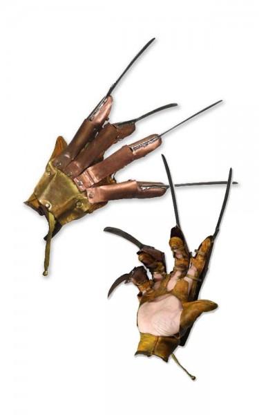 Nightmare On Elm Street 1984 Replik 1/1 Freddy's Handschuh