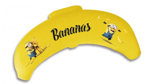 Minions Lunchbox Banana