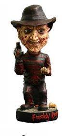 Nightmare on Elm Street Headknocker Freddy Krüger