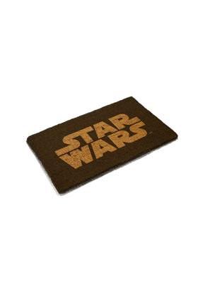 Star Wars Fußmatte Logo 50 x 70 cm