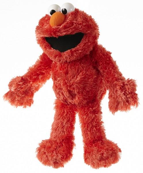 Elmo Handspielpuppe 37 cm