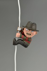 Scalers Serie 1 Freddy