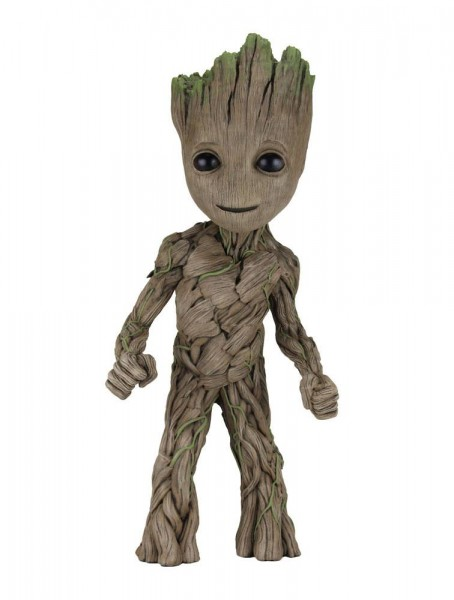 Guardians of the Galaxy Vol. 2 Figur Groot (Schaumgummi/Latex) 76 cm