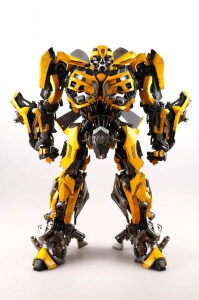 Transformers Actionfigur 1/6 Bumblebee 38 cm