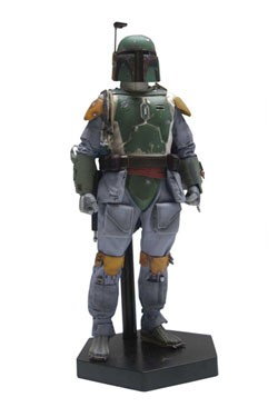 Star Wars Scum & Villainy Actionfigur 1/6 Boba Fett 30 cm