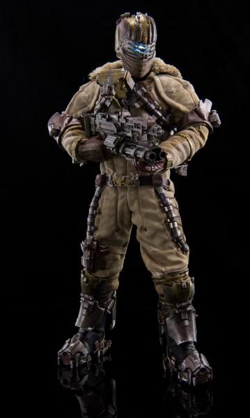 Dead Space 3 Actionfigur 1/6 Isaac Clarke Snow Suit Version 30 cm