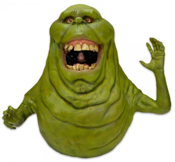 Ghostbusters Life-Size Statue Slimer (Schaumgummi/Latex) 90 cm