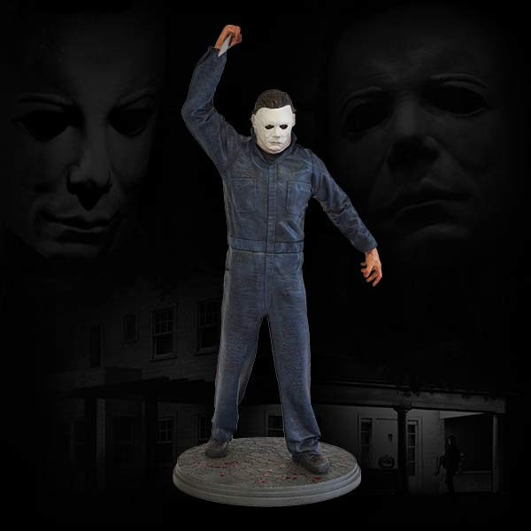 Halloween Statue 1/4 Michael Myers 63 cm