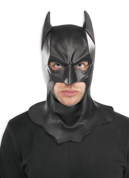 Batman The Dark Knight Rises Maske Batman