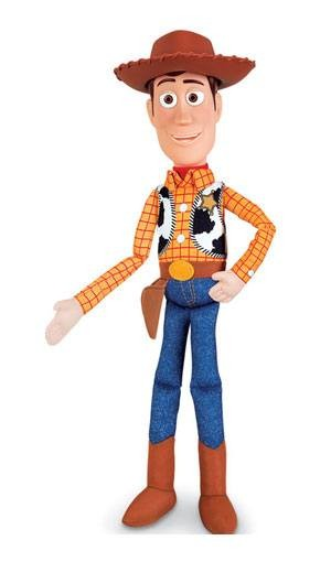 Toy Story Actionfigur Woody 37 cm