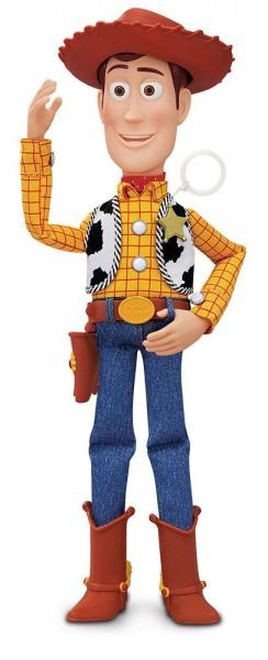 Toy Story Taling Figures Actionfigur Woody 37 cm *Deutsche Version*