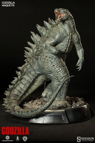 Godzilla Maquette Godzilla 2014 61 cm