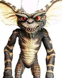 Gremlins Replik Stunt-Puppe Evil Stripe 71 cm