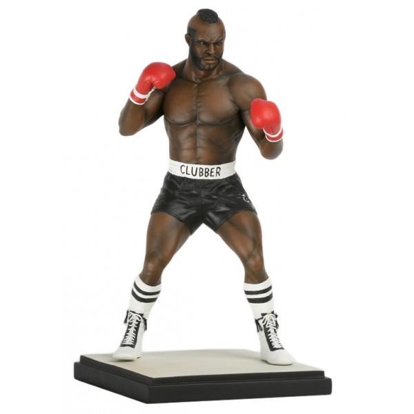 Rocky III Statue Clubber Lang 30 cm