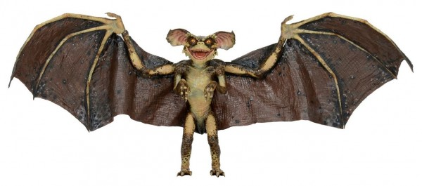 Gremlins 2 Actionfigur Bat Gremlin 15 cm