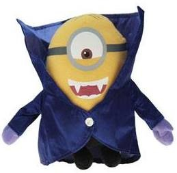 Minions Plüschfiguren Movie Stuart Vampir 28 cm