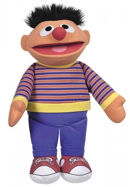 Sesamstraße Plüschfigur Ernie 60 cm