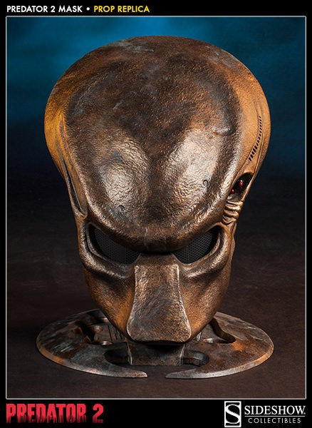 Predator 2 Replik 1/1 Predator Maske