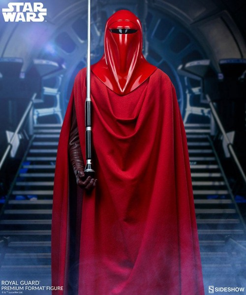 Star Wars Premium Format Figur Royal Guard 60 cm