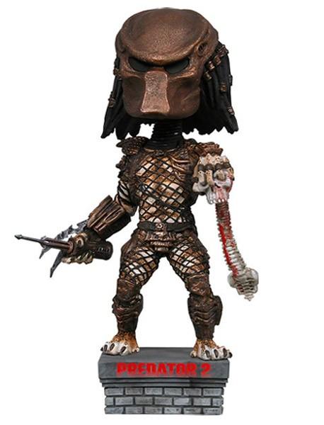 Predator 2 Extreme Headknocker 20cm