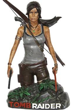 Tomb Raider Büste Lara Croft 13 cm
