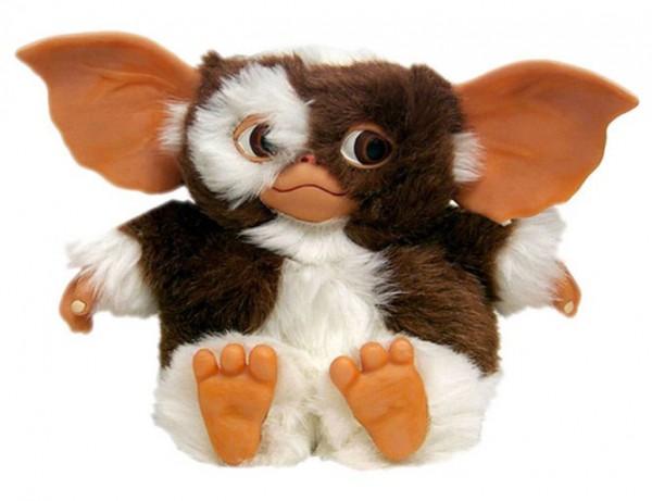 Gremlins Plüschfigur mit Sound Dancing Gizmo 20 cm