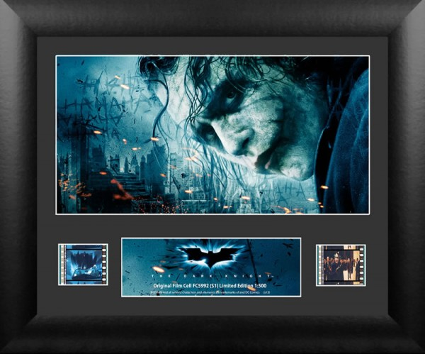 Batman The Dark Knight The Joker Filmcell
