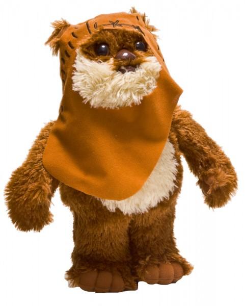 Star Wars Plüschfigur Wicket 30 cm
