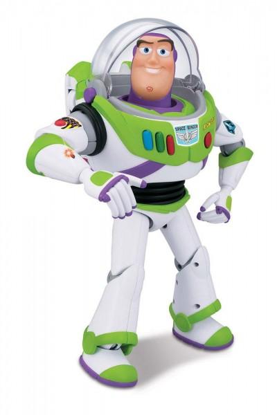 Toy Story Talking Figures Actionfigur Buzz Lightyear 31 cm *Deutsche Version*