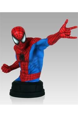 Marvel Büste 1/6 Spider-Man